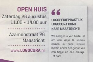Open Dag Logocura Maastricht