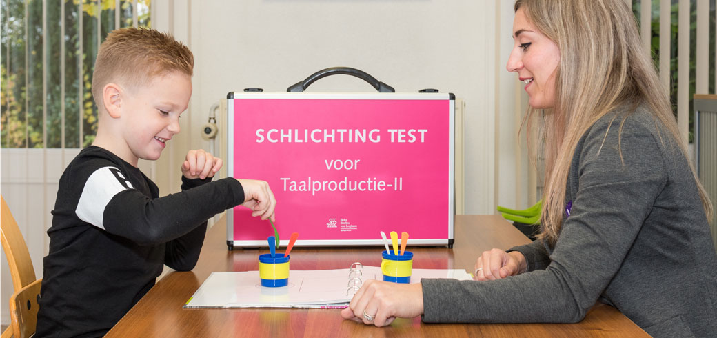 Schlichting Test